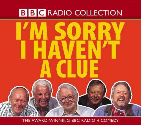 I'm Sorry I Haven't a Clue Collection, Vol. 2 by Various Artists