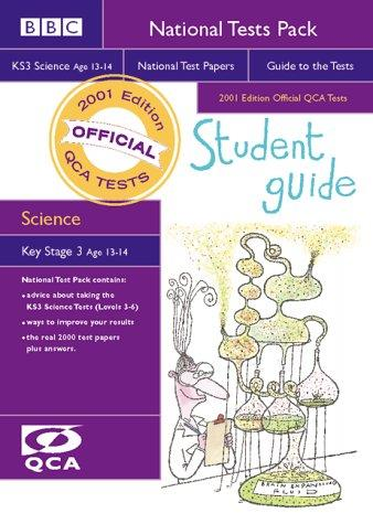 Key Stage 3 National Test Papers