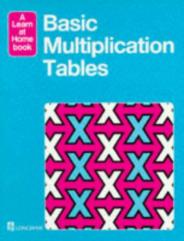 Basic Multiple Tables by K.A. Hesse