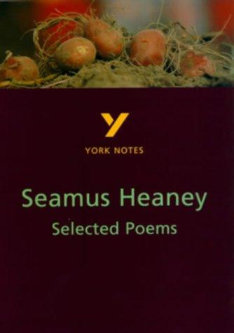 "York Notes on Seamus Heaney's ""Selected Poems"" by Shay Daly"