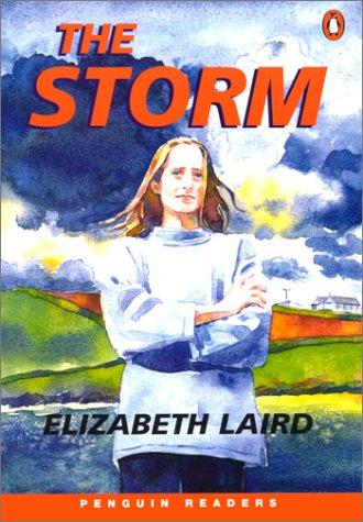 The Storm by Elizabeth Laird