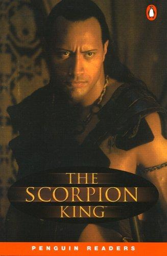 The Scorpion King by Max Collins