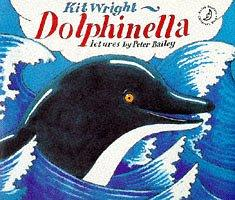 Dolphinella by Kit Wright