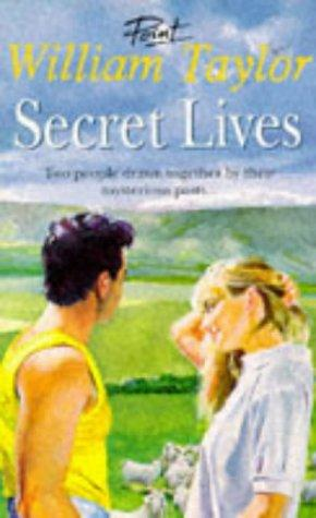 Secret Lives (Point S.) by William Taylor