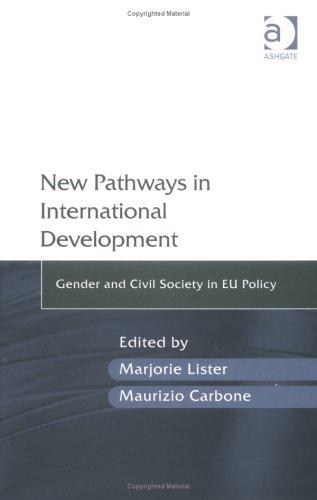 New pathways in international development by