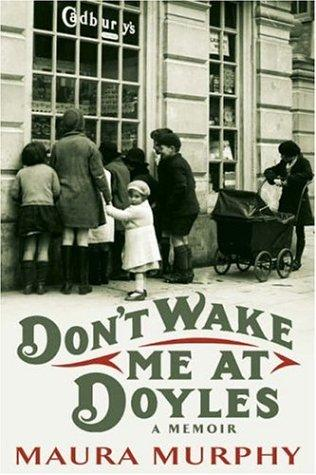 Don't Wake Me at Doyle's