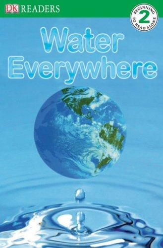 Water Everywhere by DK Publishing