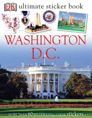 Washington, D.C. by DK Publishing