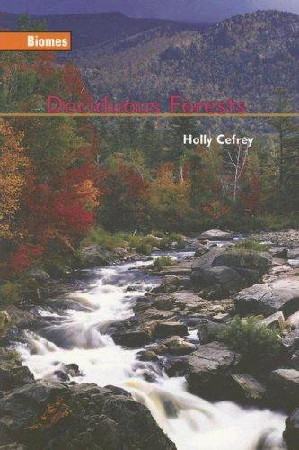 Odr2 Deciduous Forests Sb (On Deck Reading Libraries) by Rigby