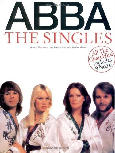 Abba the Singles by ABBA