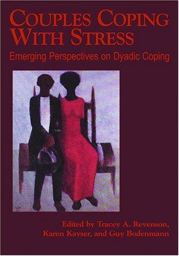 Couples coping with stress by
