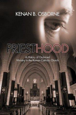 Priesthood by Kenan B. Osborne