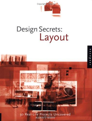 Image 0 of Design Secrets: Layout: 50 Real-Life Projects Uncovered