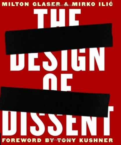 The Design of Dissent by Tony Kushner