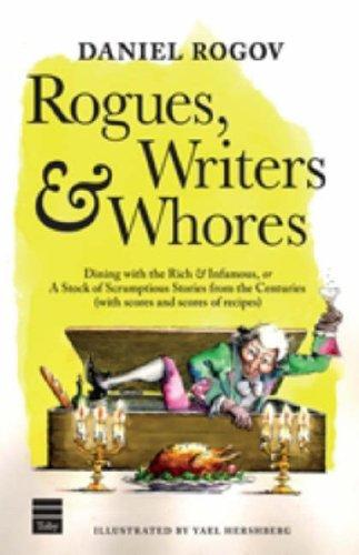 Rogues, Writers & Whores by Daniel Rogov