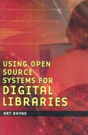 Using open source systems for digital libraries (2004)