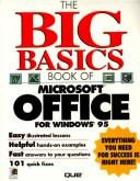 The big basics book of Microsoft Office by Sherry Kinkoph