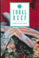 Coral reef by April Pulley Sayre
