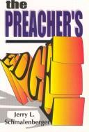 The preacher's edge by Jerry L. Schmalenberger
