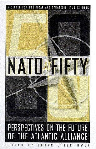 NATO at FIFTY by Ted Galen Carpenter