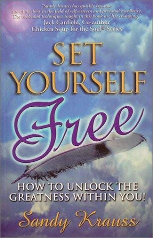 Set Yourself Free by Sandy Krauss