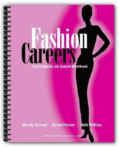 Fashion careers by Wendy Samuel