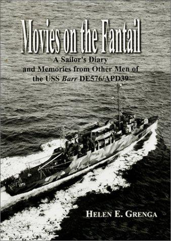 Movies on the fantail by James B. Grenga