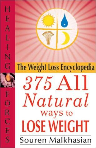 The Weight loss encyclopedia by Souren Malkhasian