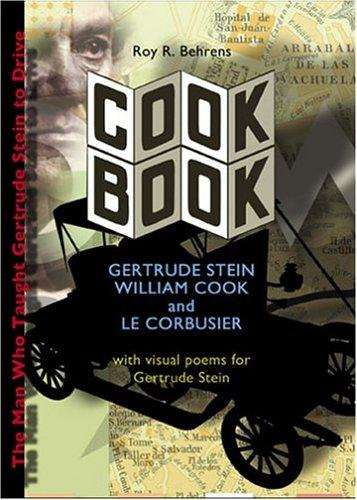 COOK BOOK by Roy R. Behrens