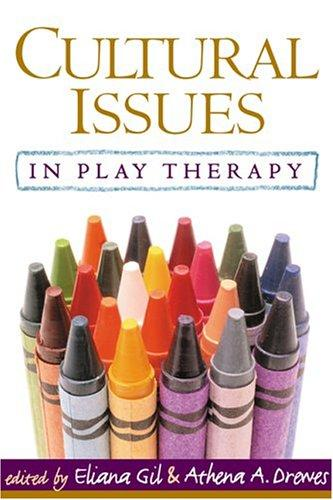Image 0 of Cultural Issues in Play Therapy