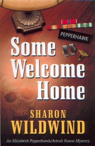 Some welcome home by Sharon Grant Wildwind