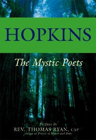 Hopkins by Gerard Manley Hopkins