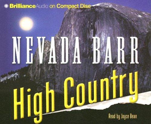 High Country (Anna Pigeon)