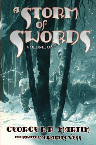 A Storm of Swords (Song of Ice and Fire, 3) by George R. R. Martin