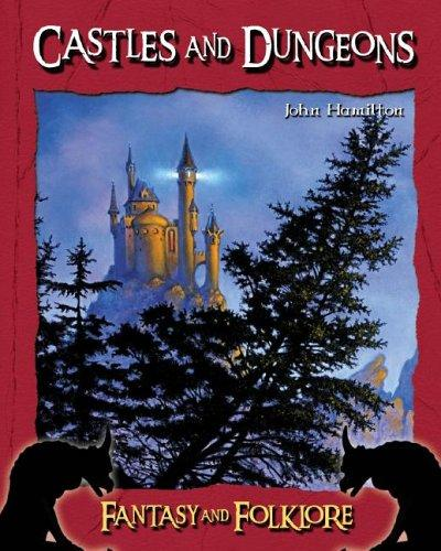 Castles And Dungeons by John Hamilton