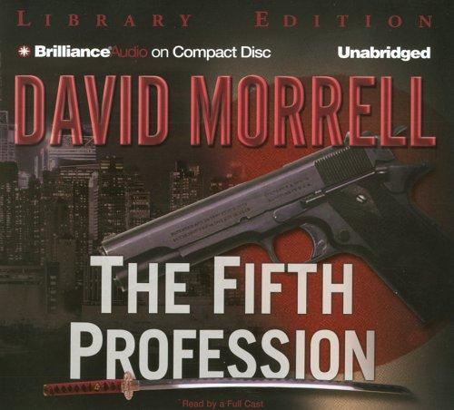 Fifth Profession, The by David Morrell