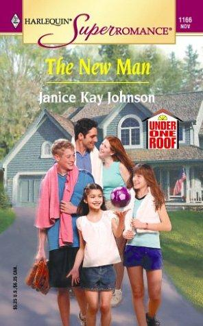 The new man by Janice Kay Johnson