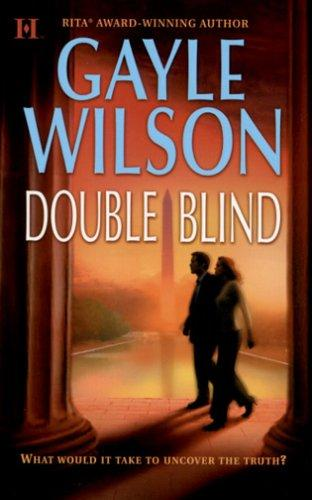Double Blind by Gayle Wilson