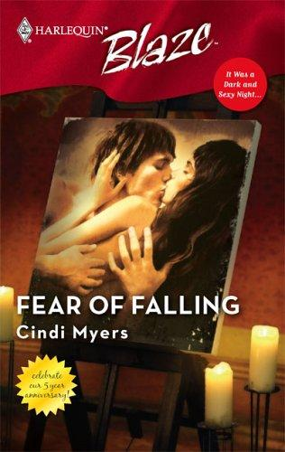 Fear Of Falling by Cindi Myers