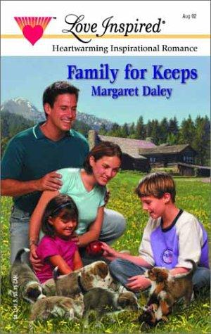 Family for Keeps by Margaret Daley