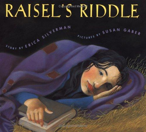 Raisel's Riddle (Sunburst Book) by Erica Silverman