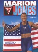 Marion Jones (Women Who Win) by Vicki Cox