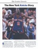 New York Knicks by Michael E. Goodman