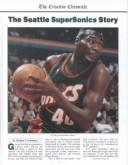 Seattle Supersonics (NBA Today (Mankato, Minn.).) by Michael E. Goodman