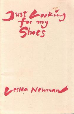 Just looking for my shoes by Leslea Newman