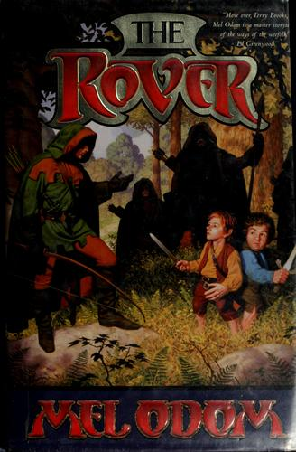 The rover by Tom Clancy