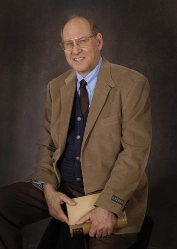 Photo of Mark E. Blum
