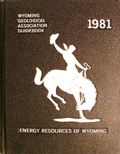 Economic Mineral Deposits of Wyoming by W. Dan Hausel