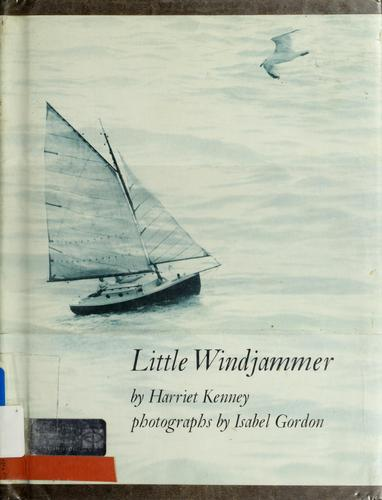 Little windjammer by Harriet Kenney