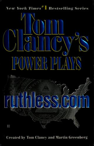 Ruthless.com by Tom Clancy